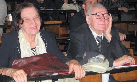 Прича о Верици и Срећку Недељковићу