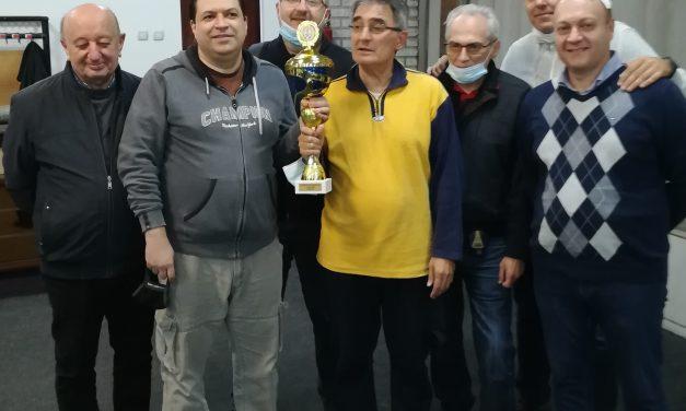 победник премијер лиге београда за 2020 годину и нови прволигаш је екипа шк политике